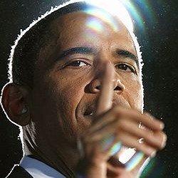 Барак Обама: Без году награда