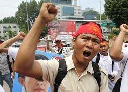 """Зачинщик \""""бунта уйгуров\"""" приговорен к смертной казни"""