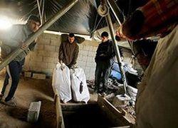 В тоннелях Газы затерялись полмиллиарда долларов