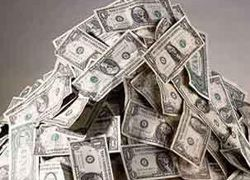 Россия против резкого снижения курса доллара