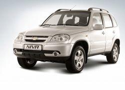 Объемы производства Chevrolet Niva сократились втрое