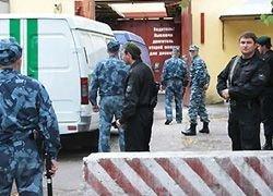 Испания выдала России опасного преступника
