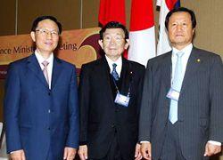 Страны Азии займутся вопросами изменения климата вместе