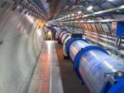 Большой адронный коллайдер решили не отключать на зиму