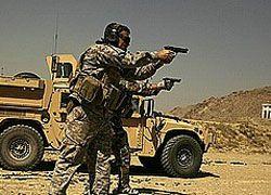 США активизируют подготовку афганских сил