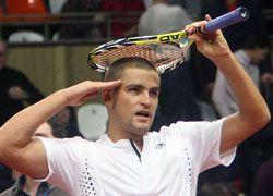 Михаил Южный вышел в финал теннисного турнира Токио