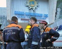 Ремонт СШ ГЭС завершится до конца 2012 года