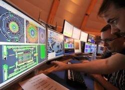 ЦЕРН: задержанный инженер не мог быть террористом