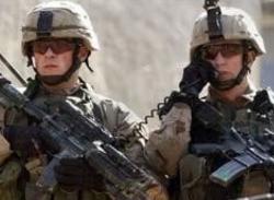 НАТО возьмет под контроль границы Грузии
