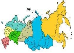 Как устроена власть в Российской Федерации