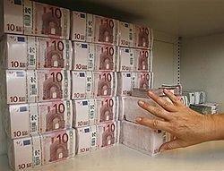 Банки проставились против валюты