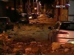 На Сицилии из-за селевого потока погибли 28 человек