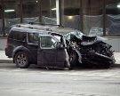 В Питере в ДТП погибли четверо с участием милиционера