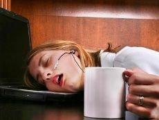 Хроническая усталость - вирус наподобие СПИДа?