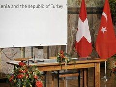 Подписание армяно-турецких протоколов отложено