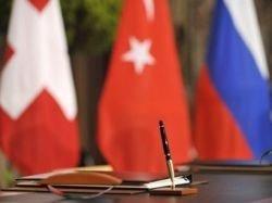 Армения и Турция все же подписали соглашение