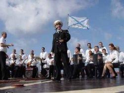 Против Черноморского флота возбуждено уголовное дело