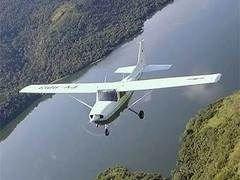 В Луизиане столкнулись два легкомоторных самолета