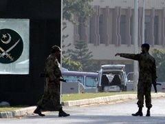 В Пакистане проводится спецоперация против боевиков