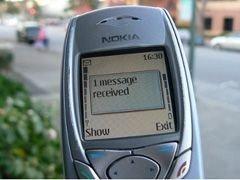 В Швеции волителя уволили за написание SMS за рулем