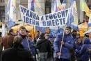 У Украины с Россией одна проблема на двоих - политики