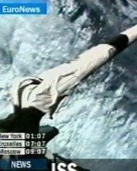 Впервые командиром МКС станет европейский астронавт