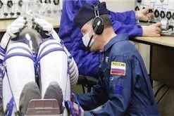 Космонавты привезли с орбиты будущее лекарство от рака