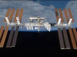 Роскосмос отложил отправку на МКС первого казахстанца