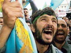 Подрабинек предлагает отдать Крым татарам