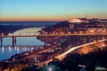 Башкирия отметит 19-летие  грандиозным лазерным шоу