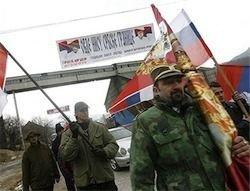 На Балканах может появиться новый очаг напряжённости