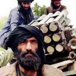 Афганский руководитель за новые силы  НАТО