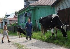 Байден: село России умирает от бедности и пренебрежения