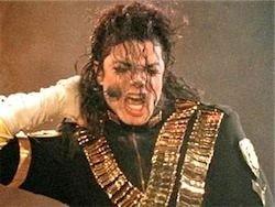 Последняя песня Майкла Джексона появится в Интернете