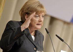 Меркель выступила против библиотеки от Google