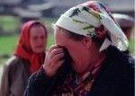 Россияне - самые несчастные люди на Земле