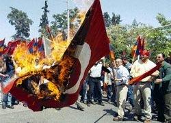 Турция не откроет границу с Арменией