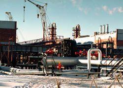 США и ЕС открыли для себя новый источник газа