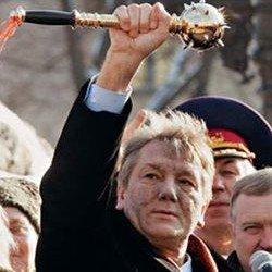 Ющенко: Сталин и Гитлер были одинаковым злом