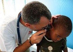Десятки человек в Кении погибли от холеры