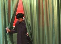 С избирательных участков в Москве выгоняют наблюдателей