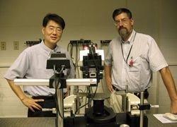 Изобретена ядерная батарея для мобильников