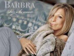 Альбом Барбры Стрейзанд возглавил все чарты