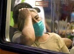 Колледж в Чите закрыт из-за гриппа H1N1
