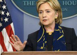 Хиллари Клинтон: силы США все еще нужны в Афганистане
