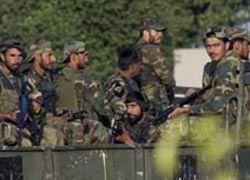 Исламабад готов нанести удар по Талибану