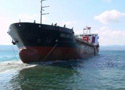 Моряки судна Игорь Белянский отправлены в РФ из Китая