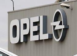 Британия и Испания не поддерживают покупку Opel