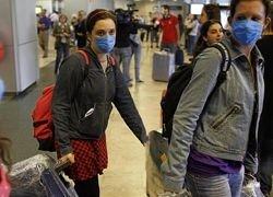 Вирус H1N1 добрался до Дальнего Востока России