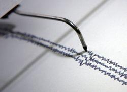 Землетрясение произошло недалеко от Южных Курил